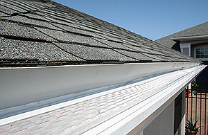 Seamless Gutter Protection