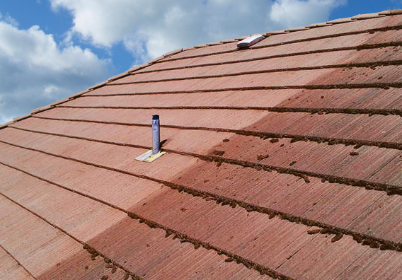 Oregon Gutter Service - Roof Cleaning