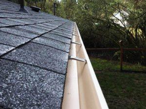 Portland Rain Gutter Installation