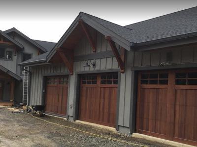 Eugene Residential Gutter Installation