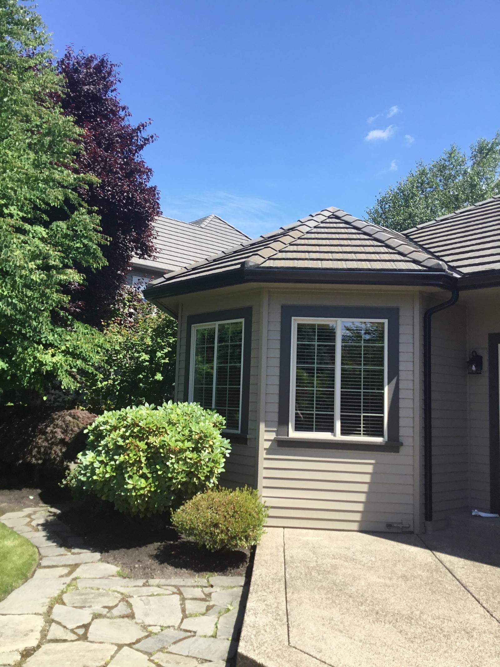 Salem Oregon Gutter Service