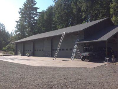 07 Bronze Gutters Oregon Gutter Service