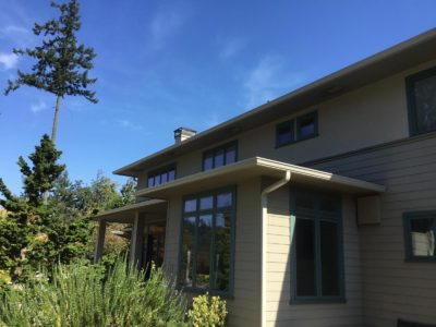 09 Sandal Wood Gutters Oregon Gutter Service